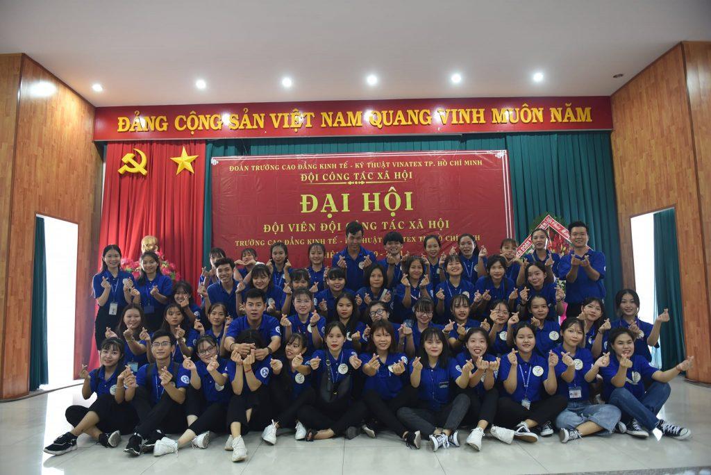 Đội công tác xã hội - 1