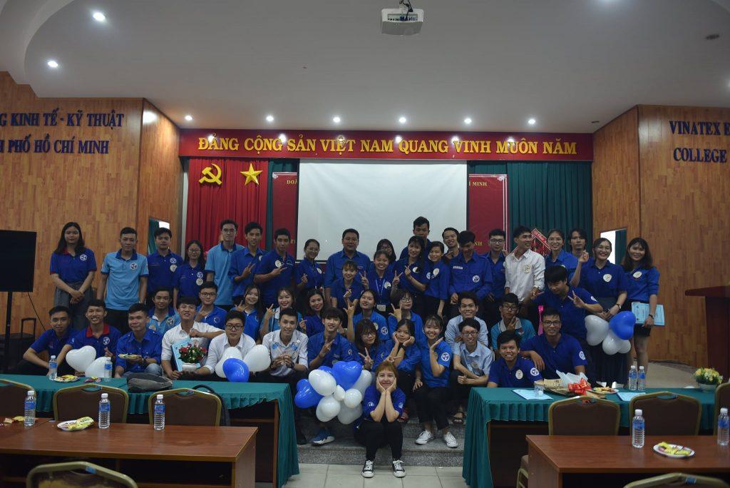 Đội công tác xã hội - 2