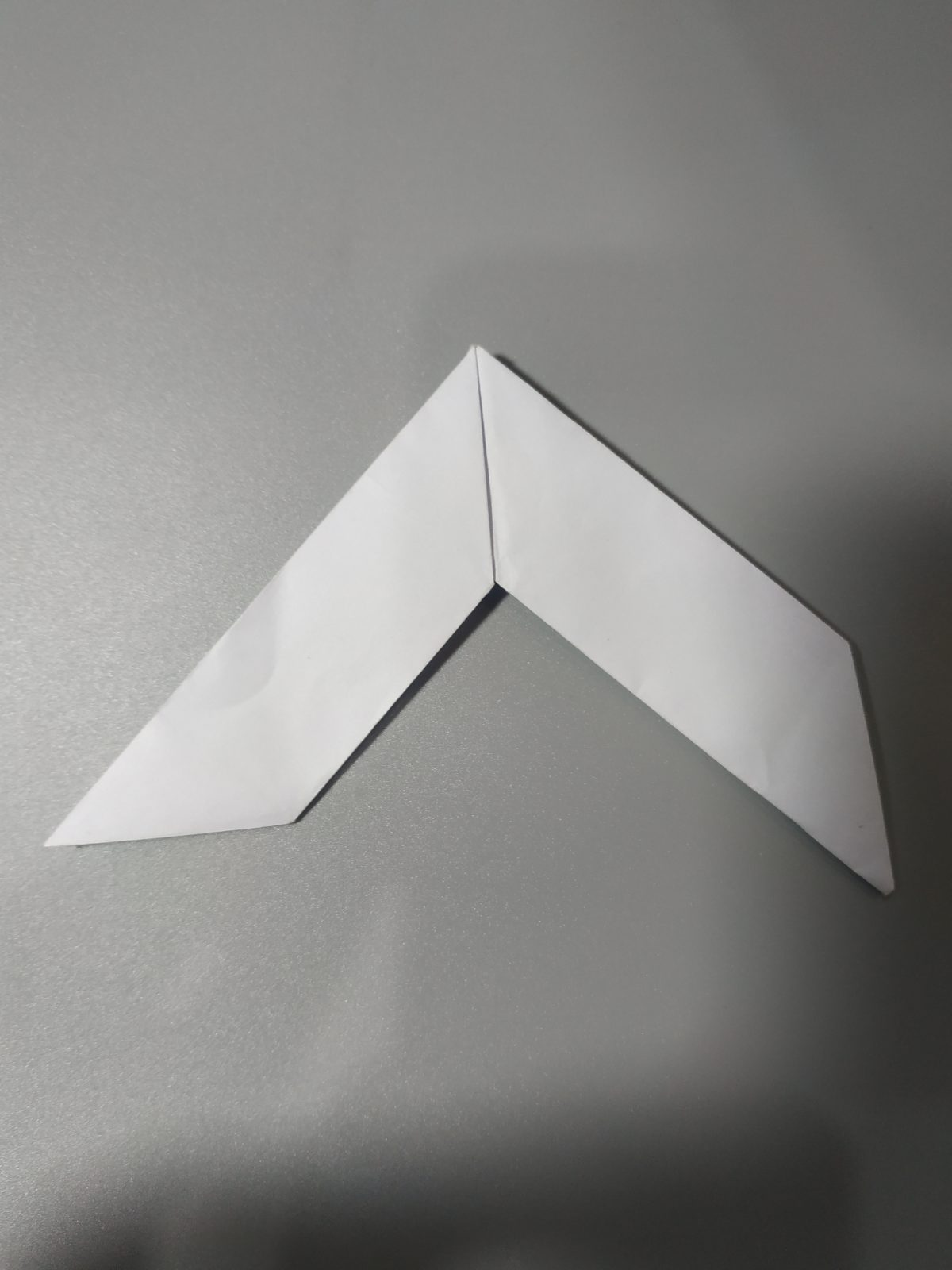 Hướng dẫn cách gấp boomerang nhanh nhất và đơn giản nhất