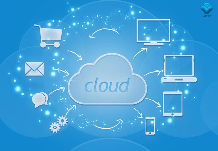 Lưu trữ dữ liệu trên dịch vụ đám mây Telegram