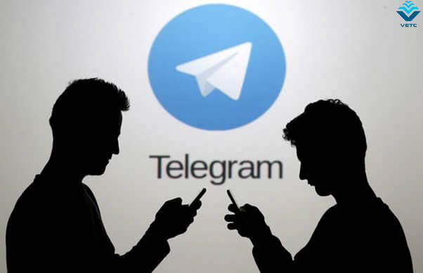 Telegram sở hữu tính bảo mật cao
