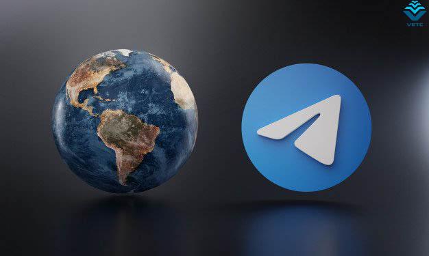 Tellegram là phần mềm phổ biến