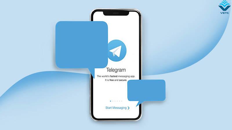 Telegram là một ứng dụng hoàn toàn miễn phí